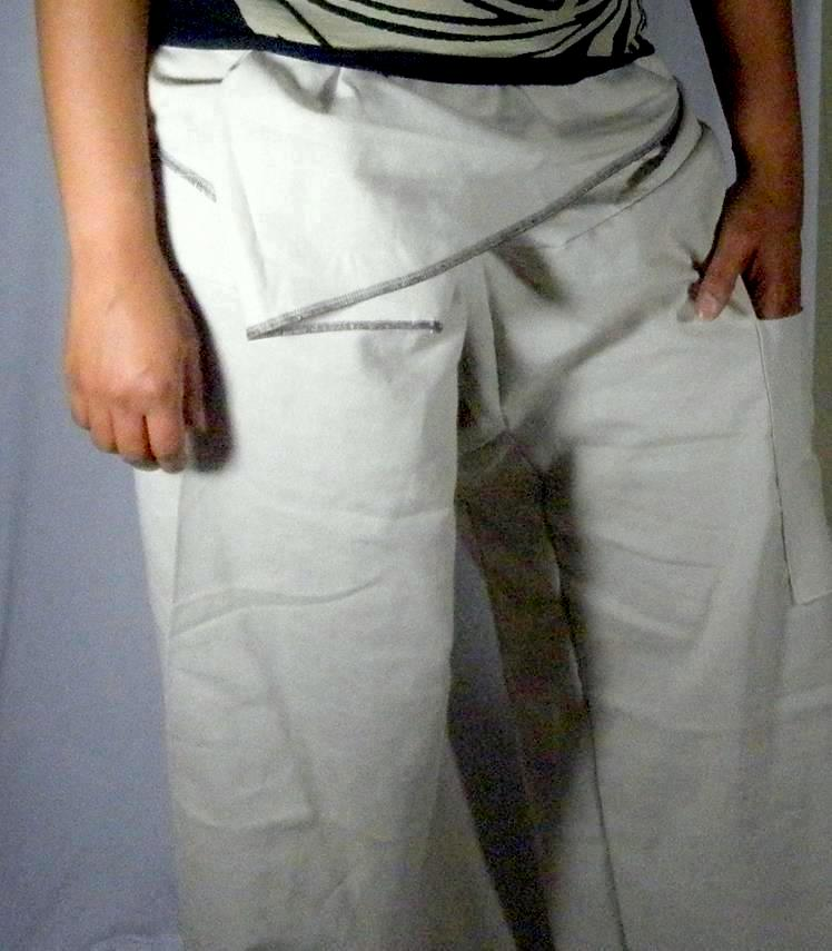 ThaiFishermanPants