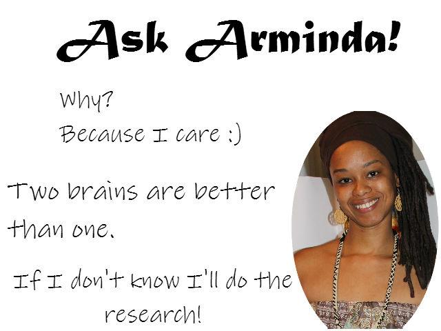 AskArminda
